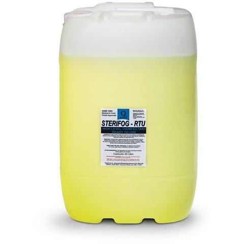 20L SteriFog - Advanced Disinfecting Solutions